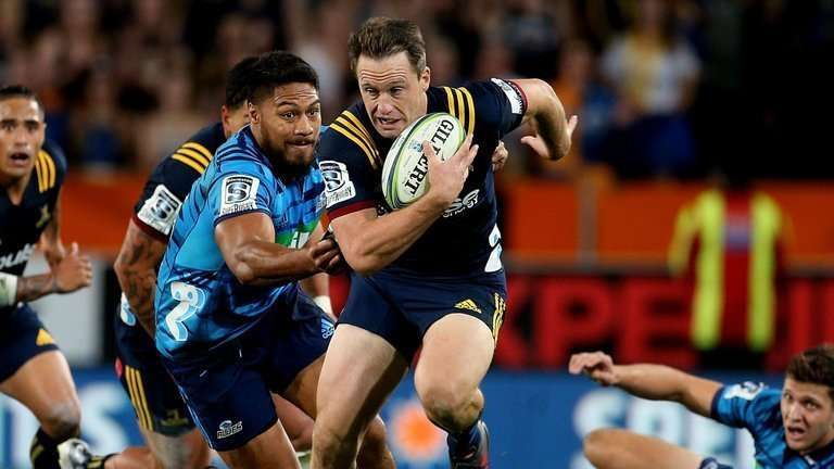 How to Watch Super Rugby Online