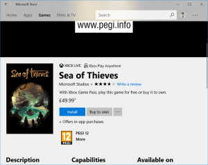 How to play Sea of Thieves for $10