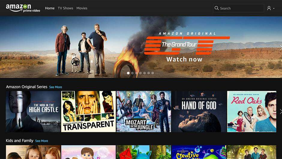 How to watch Amazon Instant Video abroad