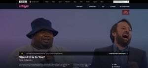 How to watch BBC iPlayer in New Zealand - body