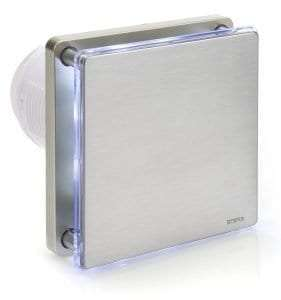 Best Bathroom Extractor Fan Sterr with LED