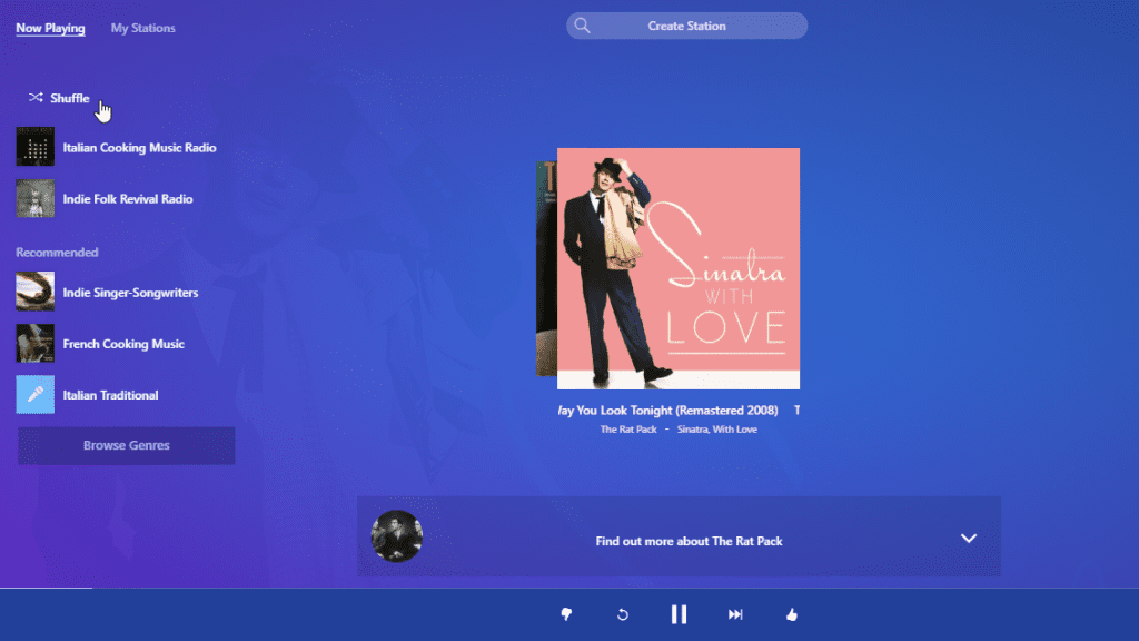 How to listen to Pandora outside the US