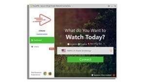 PureVPN review Windows App US Netflix