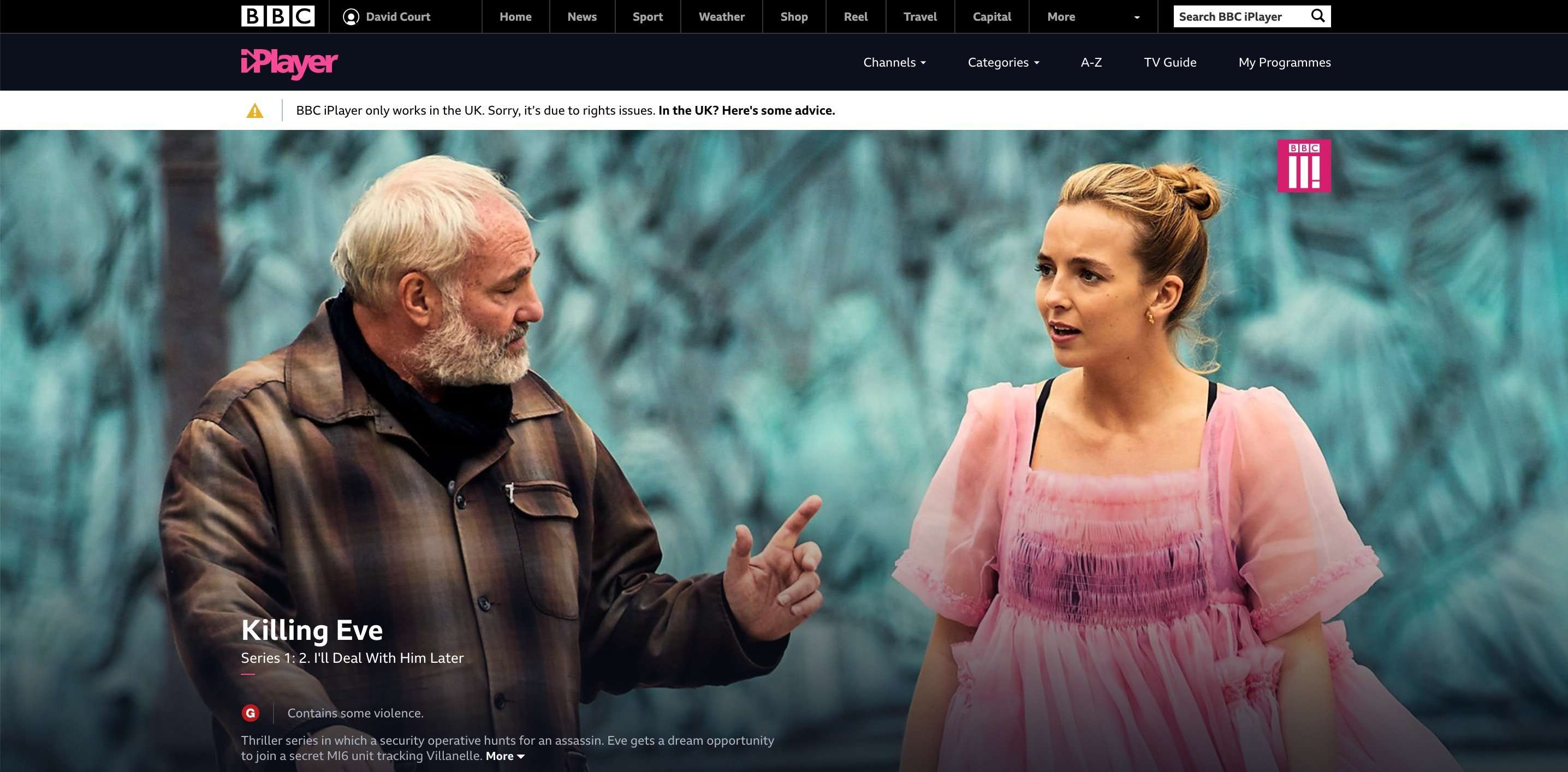 Which VPNs still work with BBC iPlayer?