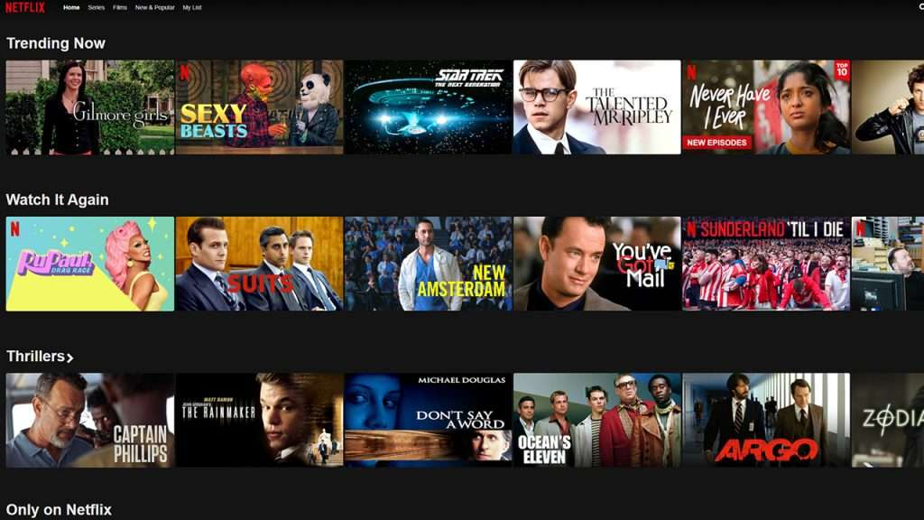 PureVPN not working with Netflix 2