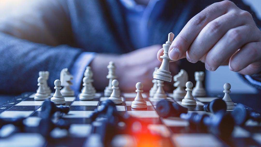 Best Online Chess Courses