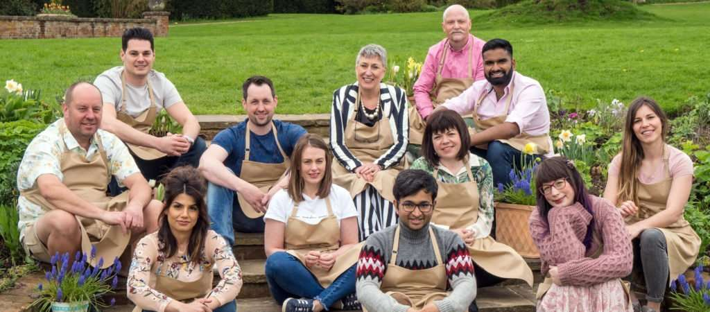 How to watch the Great British Bake Off abroad - Stream GBBO outside UK