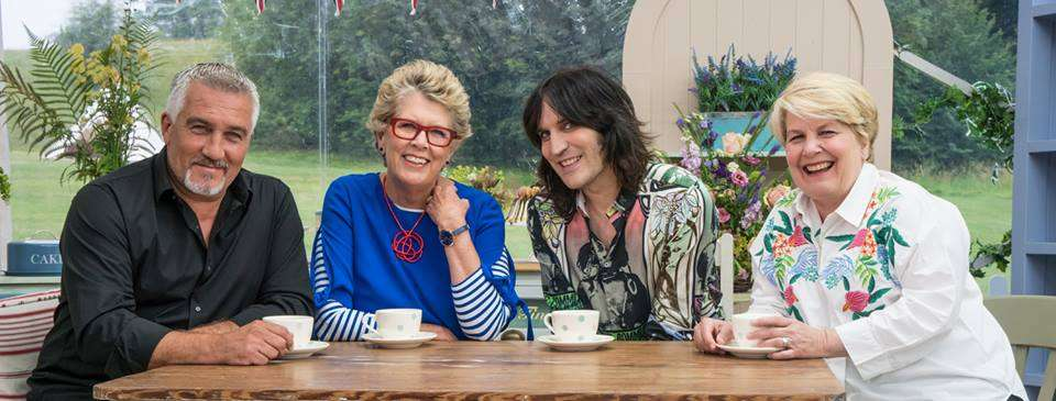 How To Watch The Great British Bake Off Abroad