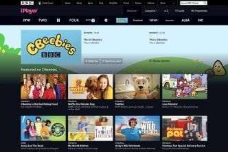 How to watch CBeebies abroad