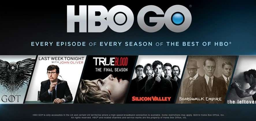 HBO Go not working with VPN - 1
