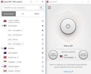 Cheapest VPN that works with US Netflix - ExpressVPN