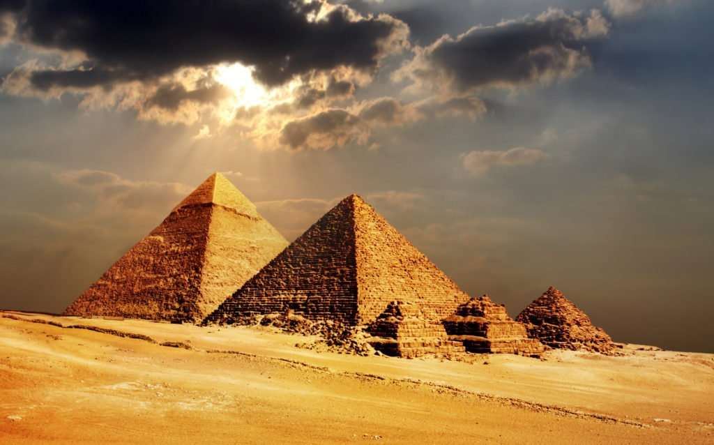 The 4 Best VPNs that Work in Egypt