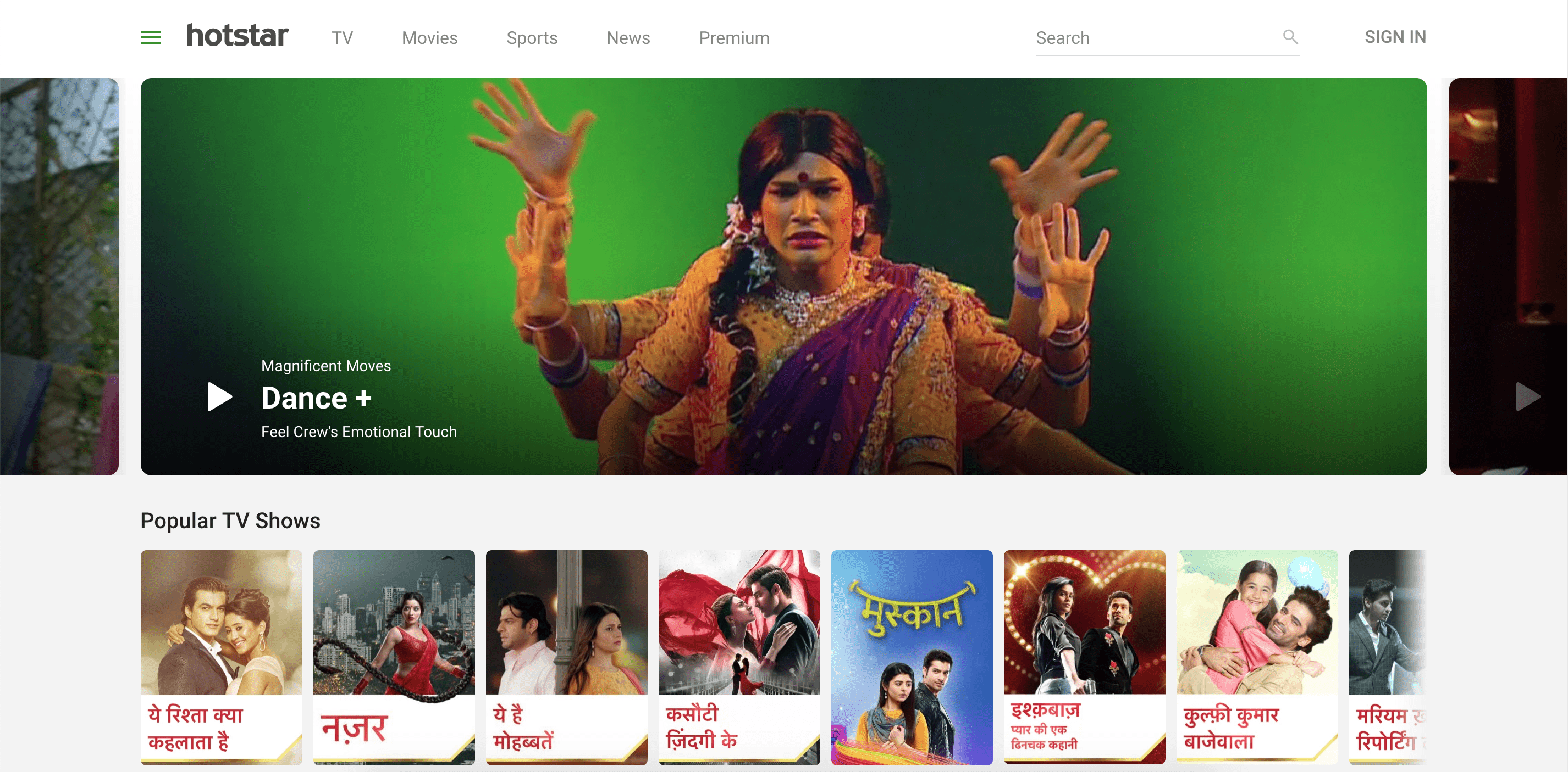 How to unblock Hotstar outside India?