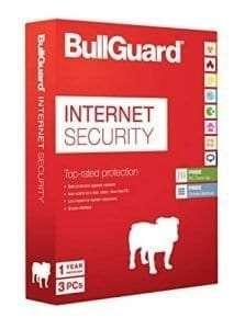The 5 BEST Antivirus Software for PC 2019 - Bullguard
