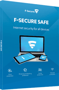 The 5 BEST Antivirus Software for PC 2019 - F Secure