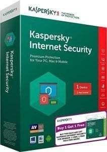 The 5 BEST Antivirus Software for PC 2019 - Kaspersky