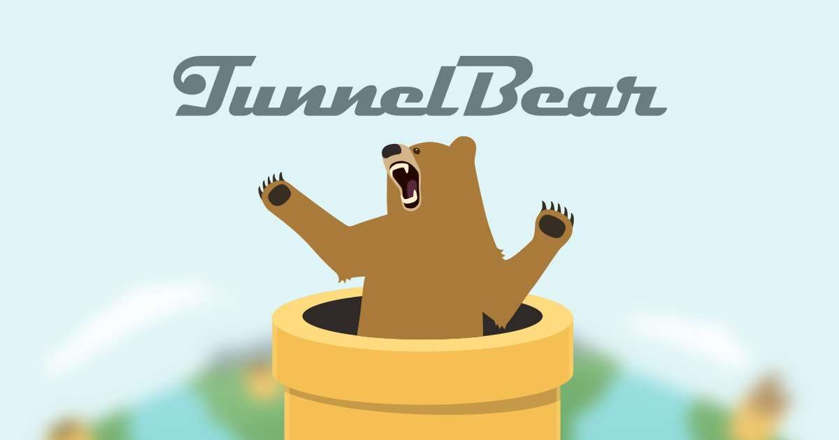 Tunnelbear not working with Netflix There's a SIMPLE fix