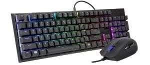 The Best Gaming Keyboards UNDER £100 - Cooler