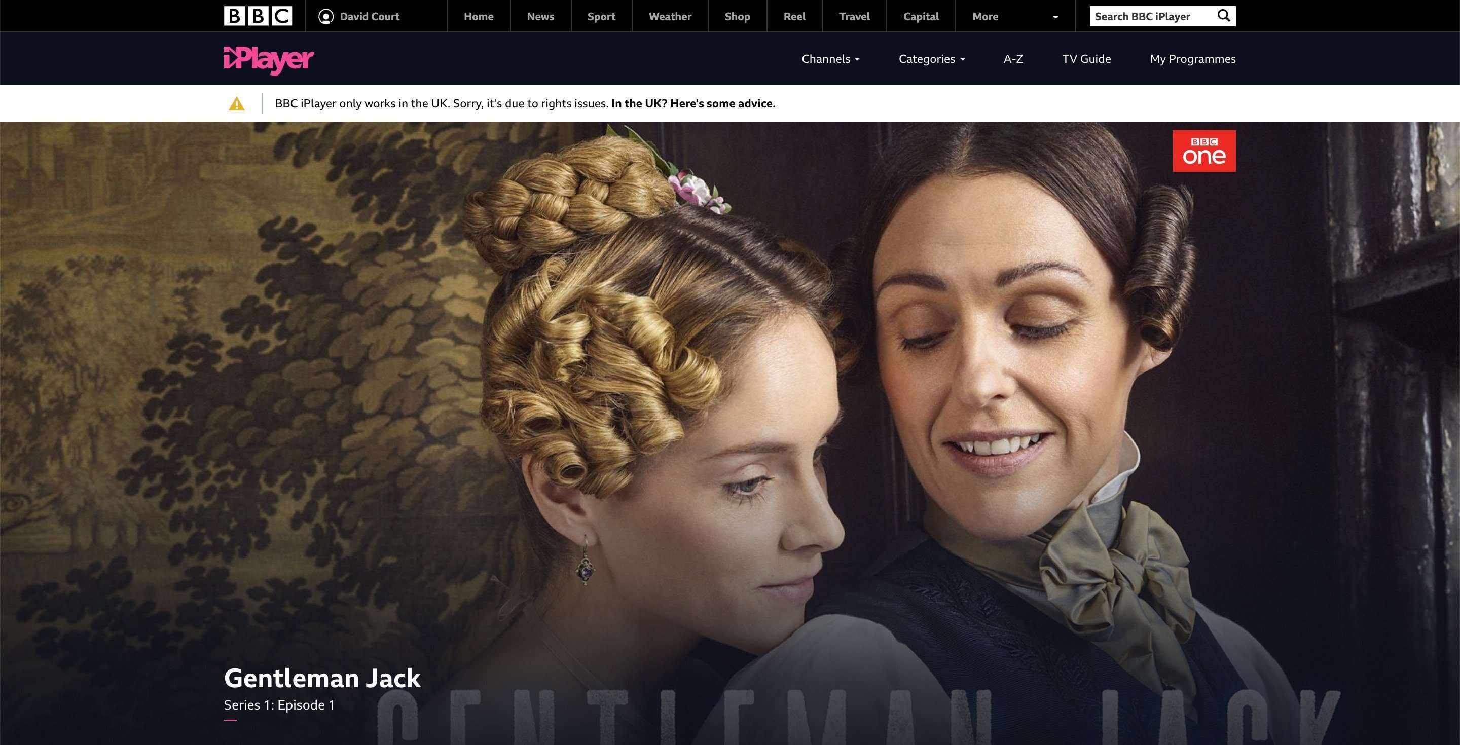 How to watch BBC iPlayer abroad (June 2019)