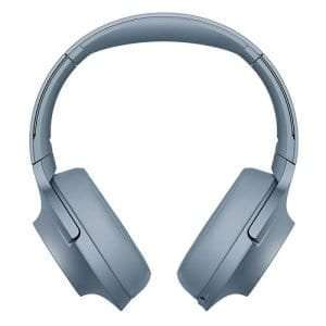 Sony WH-H900N h.ear wireless headphones