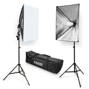 The Best Lighting Equipment for YouTube and Twitch - 1
