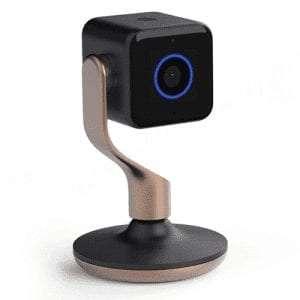Hive View Smart Indoor Camera