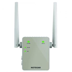 Netgear Wi-Fi Range Extender EX6120