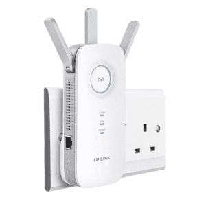 TP-LINK AC1750 Universal Dual Band Range Extender