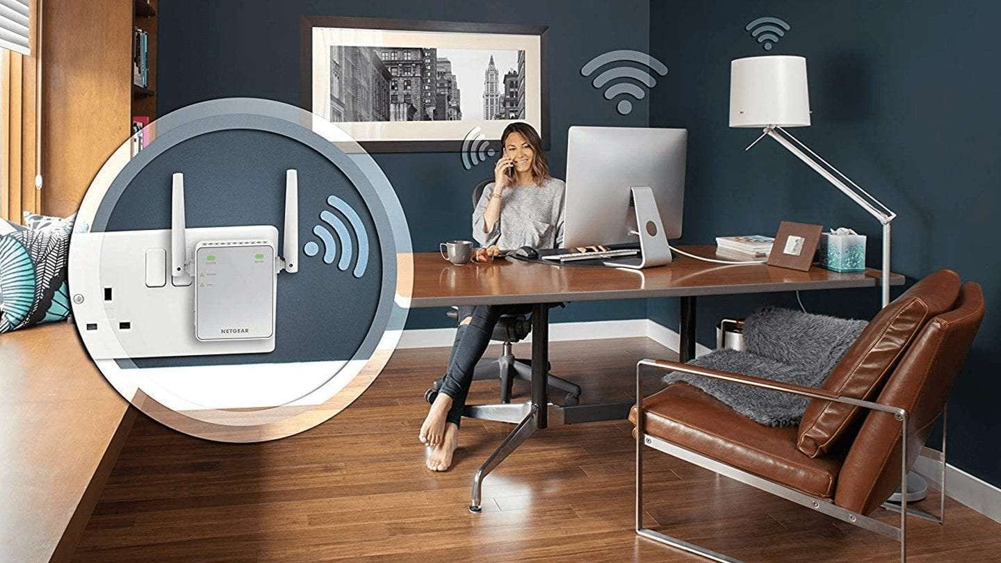 The best wi-fi extenders for 2019