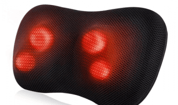 MaxKare Neck and Back Massager