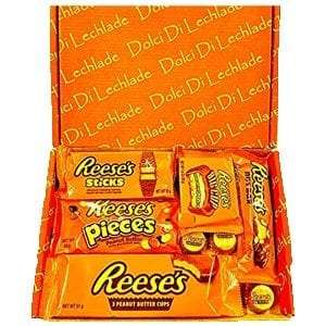 Reeses American Sweets