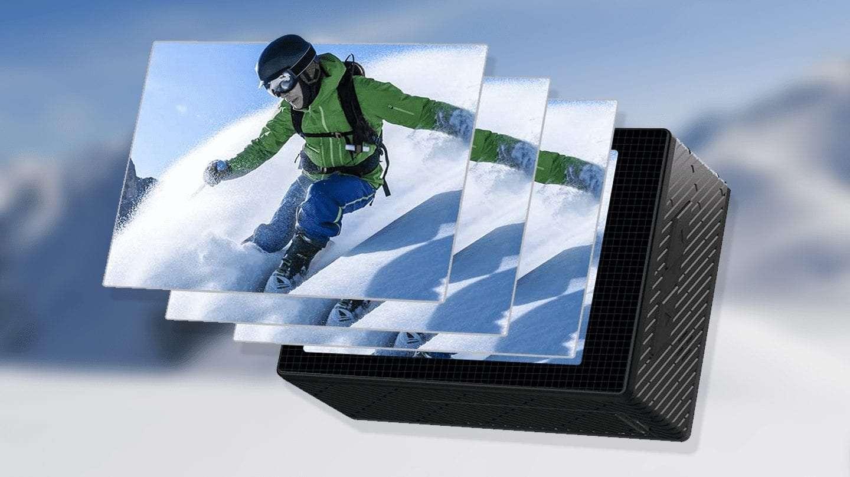 The best cheap GoPro alternatives