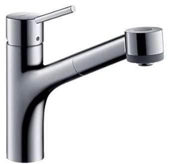 Hansgrohe Talis S kitchen tap