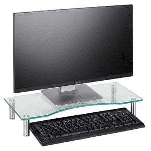 VonHaus Monitor Stand for Desks