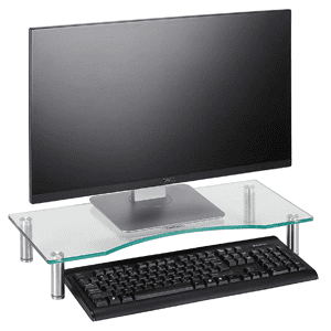 VonHaus Monitor Stand for Desks