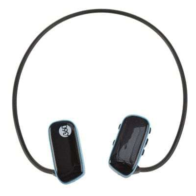 Waterproof headphones for swimming - i360 MP3 Player