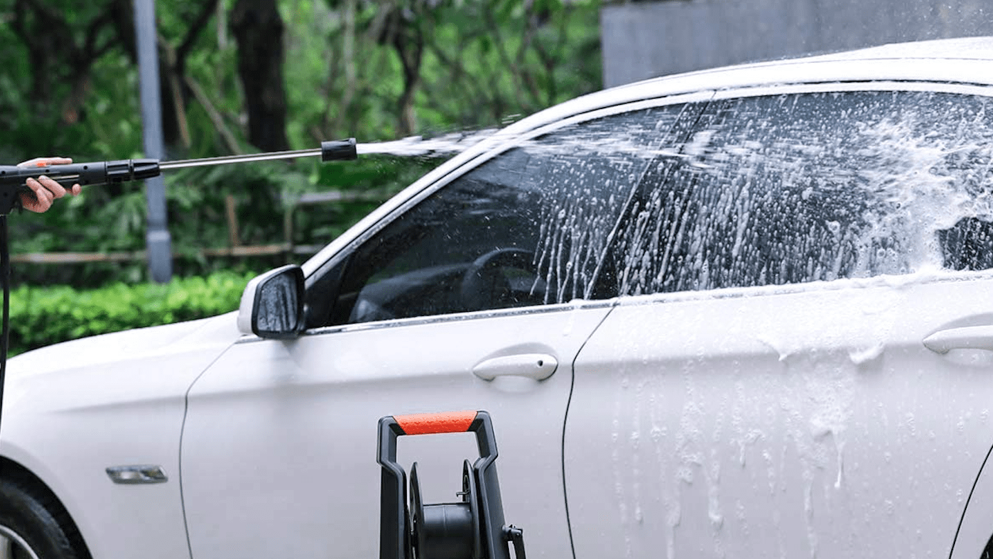 Best car pressure washers