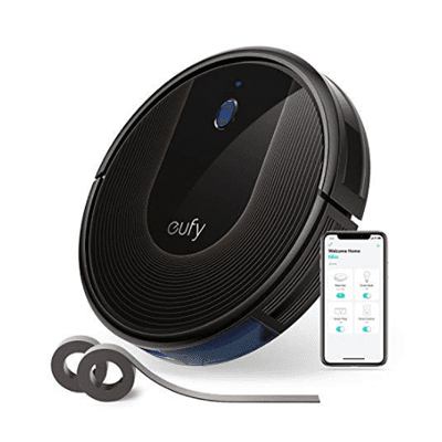 Eufy Robot Vacuum Cleaner