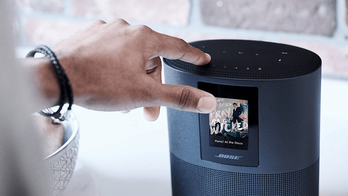 The best smart speakers with screens