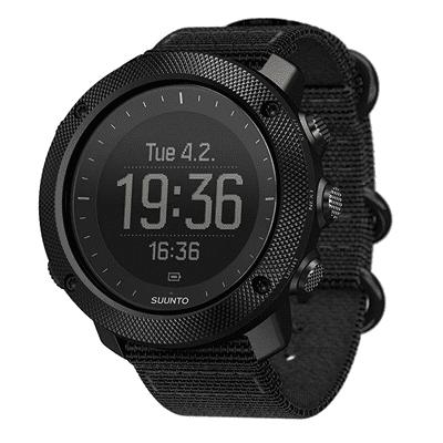 Suunto Traverse Alpha GPS Outdoor Watch