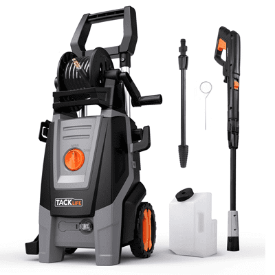 Tacklife jet power washer
