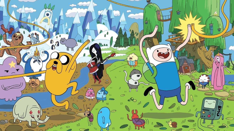 The best VPNs for Cartoon Network
