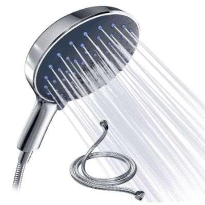 FYLINA Shower Head With Hose Set