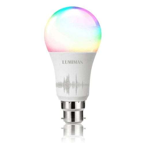 LUMIMAN Alexa WiFi Smart Light