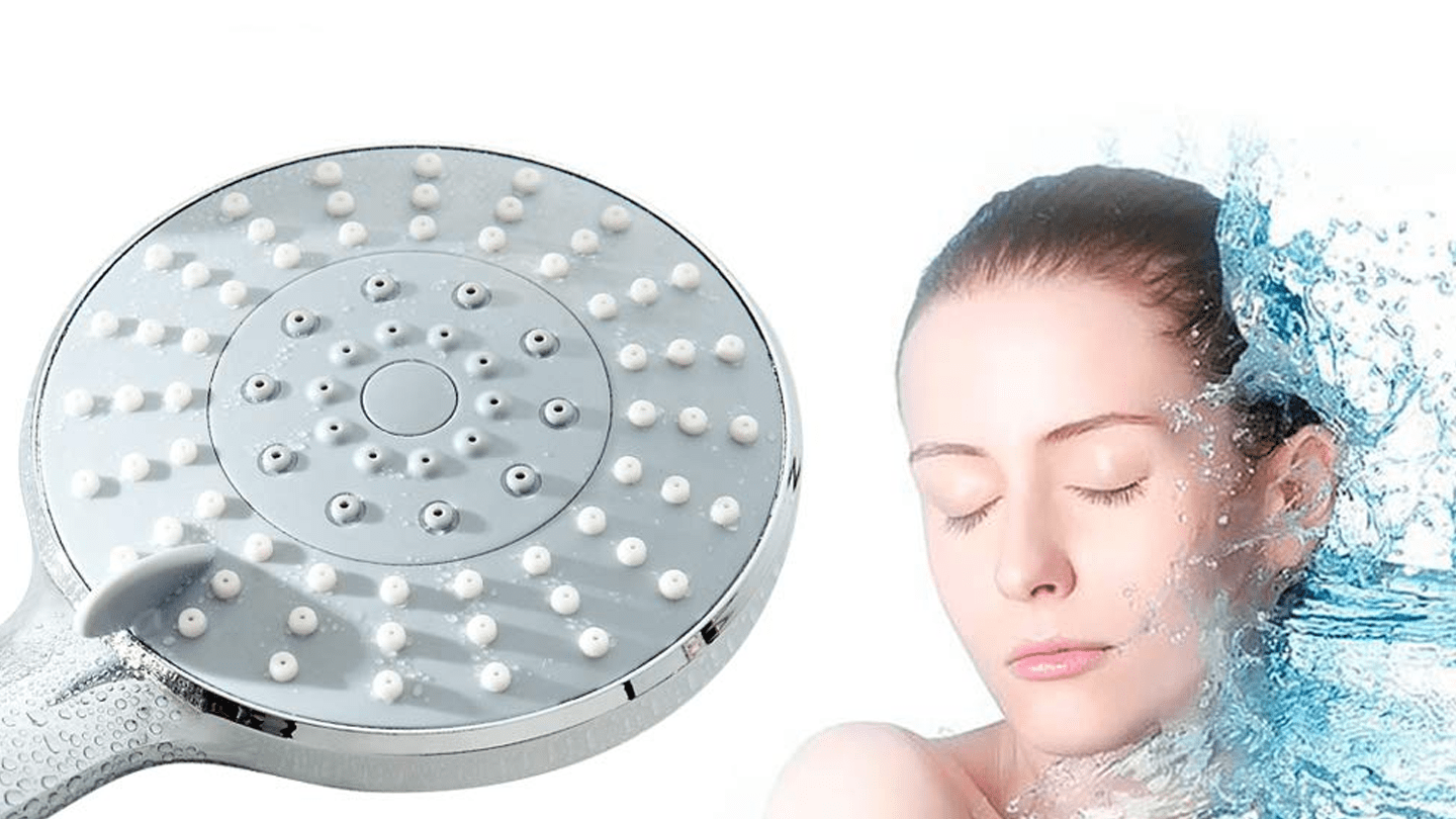The best shower heads for low-pressure showers