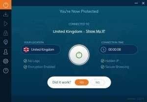 Best VPNs for Live NetTV - Ivacy