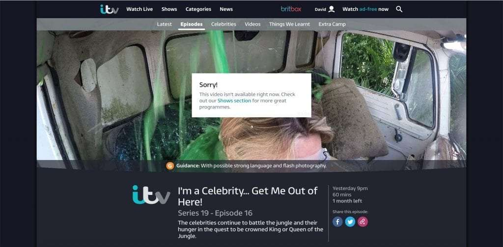 How to watch ITV Hub in NZ