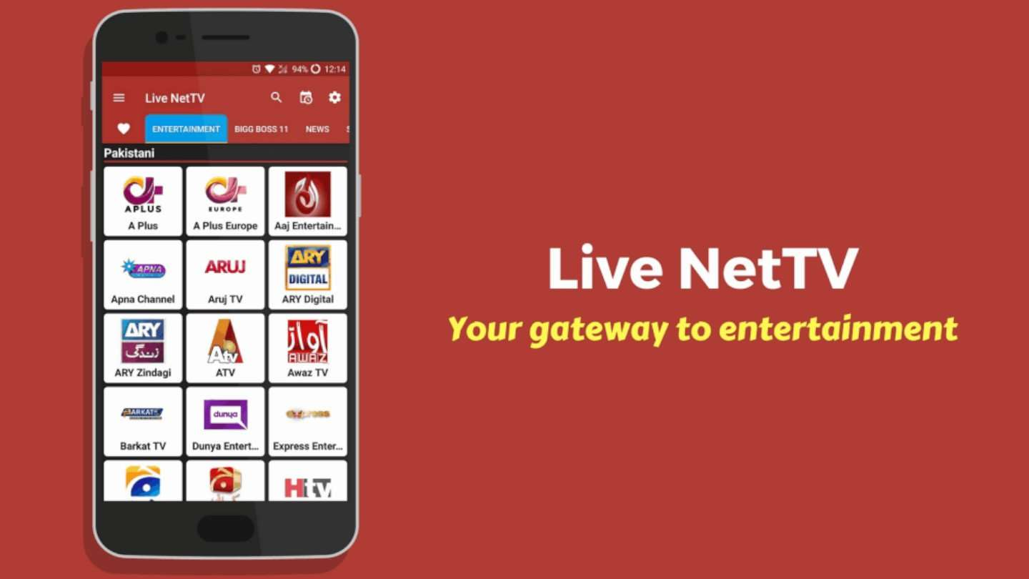 Is Live NetTV legal? Is Live NetTV safe? Here's what you NEED to know!