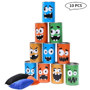 iBaseToy Tin Can Alley