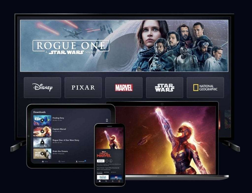 Disney Plus not working with VPN? Here's how to fix that